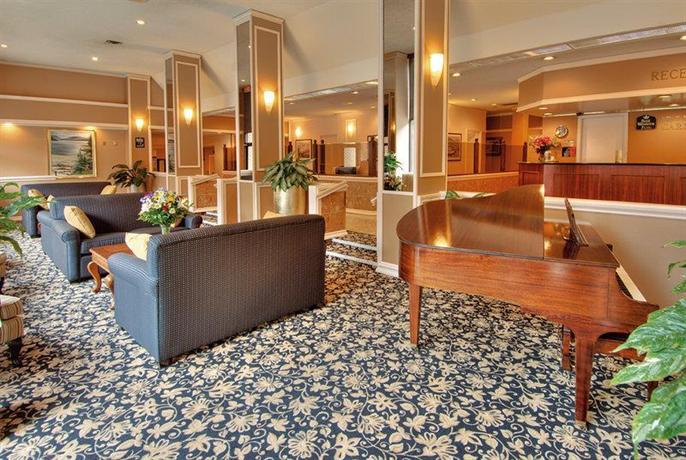Best Western Plus Carlton Plaza Hotel Victoria Canada