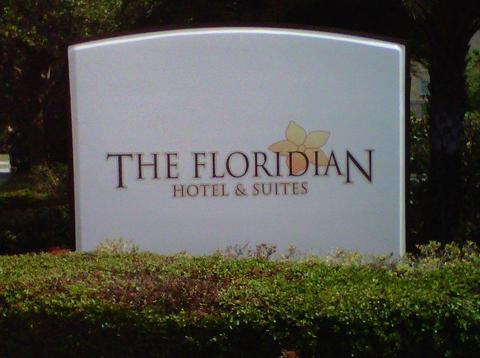 Photo 1 - The Floridian Hotel and Suites