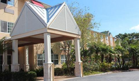 Photo 2 - The Floridian Hotel and Suites