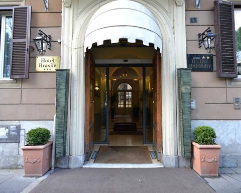Photo 2 - Brasile Hotel