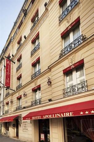 Photo 1 - Hotel Apollinaire
