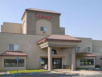 Photo 1 - Ramada Suites Bakersfield