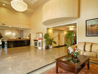 Photo 2 - Ramada Suites Bakersfield