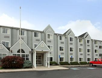 Photo 1 - Microtel Inn Knoxville