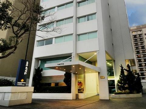 Photo 1 - Tulip Inn Paulista Convention Flat