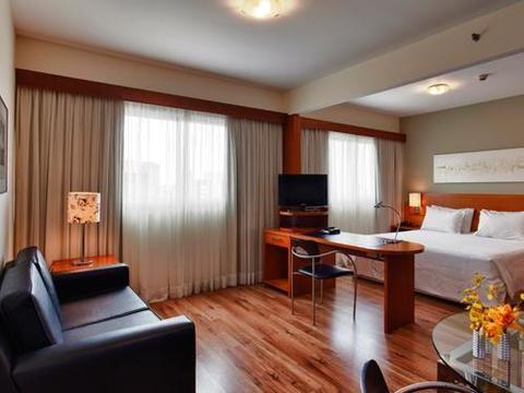 Photo 3 - Tulip Inn Paulista Convention Flat