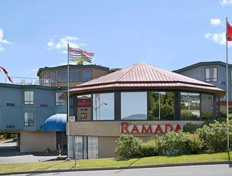 Photo 1 - Ramada Kamloops
