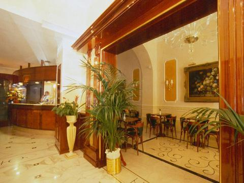 Photo 3 - Hotel Quisisana Rome