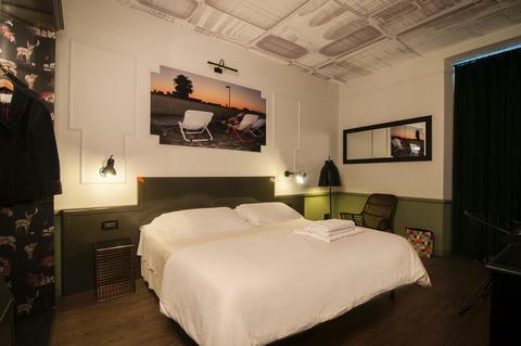 Photo 1 - Ambra Palace Hotel