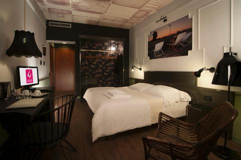 Photo 3 - Ambra Palace Hotel