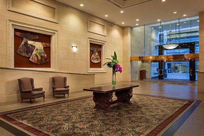 Photo 1 - Auberge Vancouver Hotel