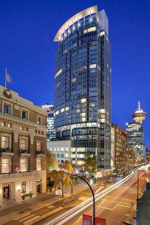 Photo 2 - Auberge Vancouver Hotel