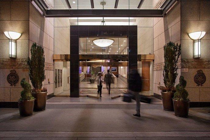 Photo 3 - Auberge Vancouver Hotel