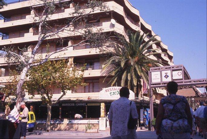 Photo 1 - Azahar Apartamentos