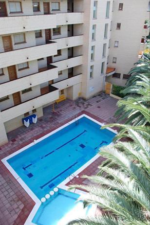 Photo 2 - Azahar Apartamentos