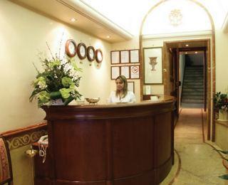 Photo 1 - Fiorini Hotel