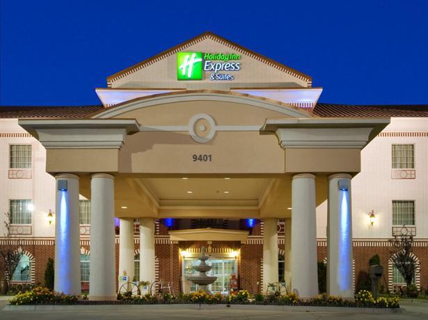 Photo 2 - Holiday Inn Amarillo-I-40
