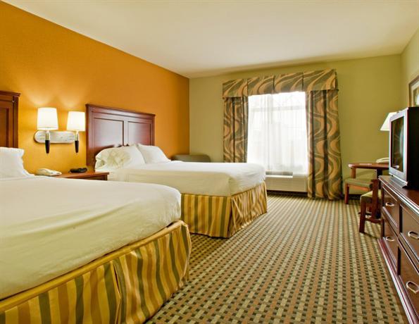 Photo 3 - Holiday Inn Amarillo-I-40