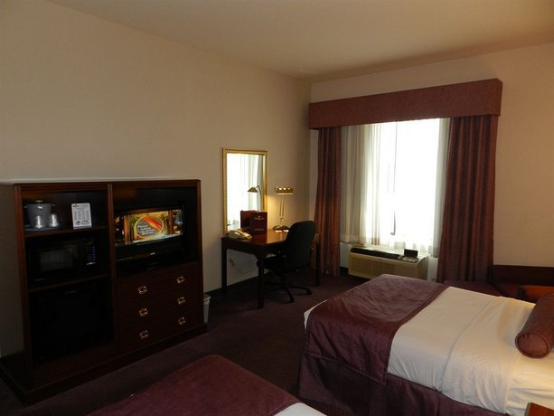 Photo 1 - Ashmore Inn & Suites