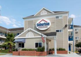 Photo 1 - Suburban Extended Stay South