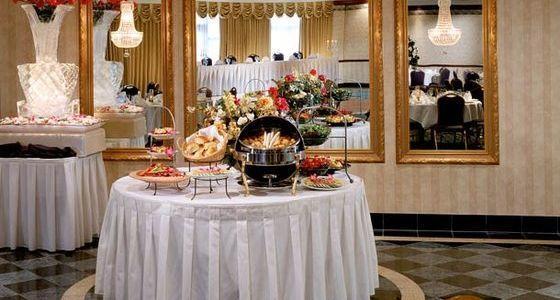 Photo 1 - Albany Marriott