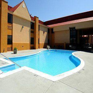 Photo 1 - Red Roof Inn and Suites Cincinnati North-Mason