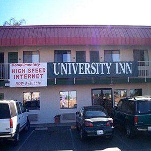 Photo 2 - University Inn Fresno (California)