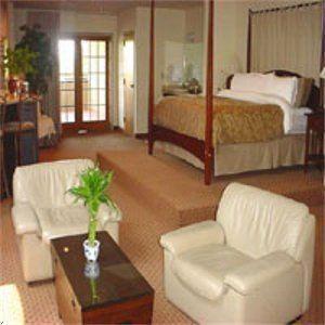 Photo 1 - Harrison Plaza Suite Hotel