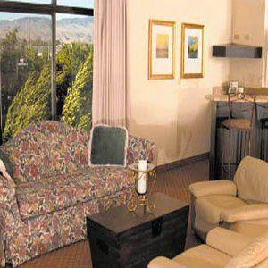 Photo 3 - Harrison Plaza Suite Hotel