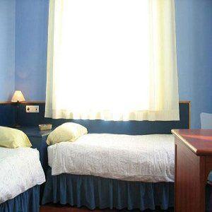 Photo 1 - Hotel Acacias Malaga