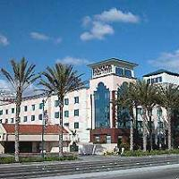Photo 1 - Ramada Plaza Anaheim Resort