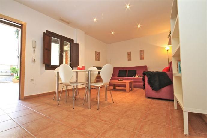 Photo 1 - Apartamentos Casa de la Alberca