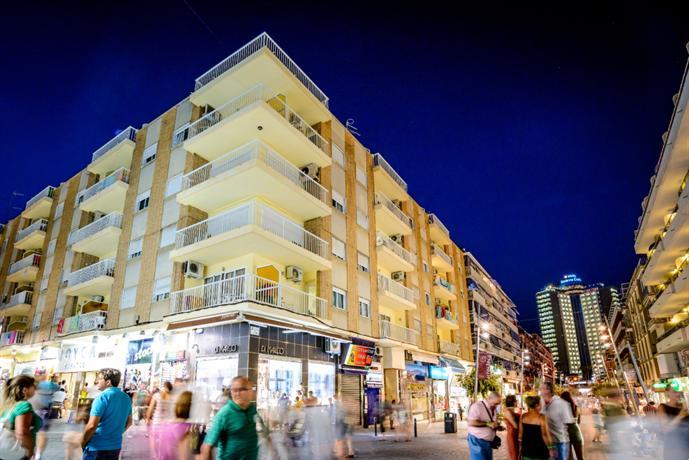 Photo 2 - Apartamentos Avenida Benidorm