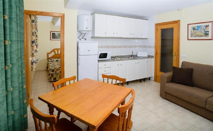 Photo 3 - Apartamentos Avenida Benidorm