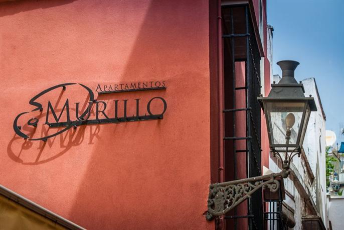 Photo 1 - Apartamentos Murillo