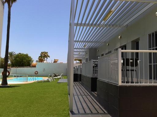 Photo 1 - Placida Mar Hotel Gran Canaria