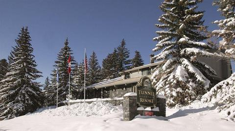 Photo 1 - Tunnel Mountain Resort