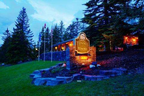 Photo 3 - Tunnel Mountain Resort