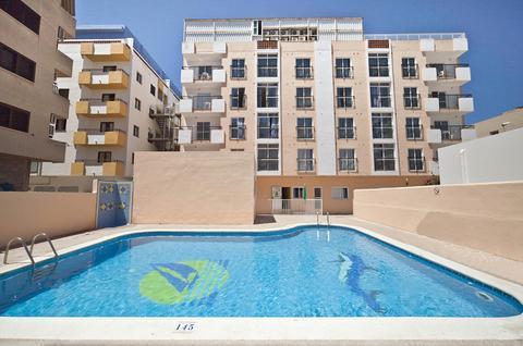 Photo 1 - Apartamentos Formentera 1
