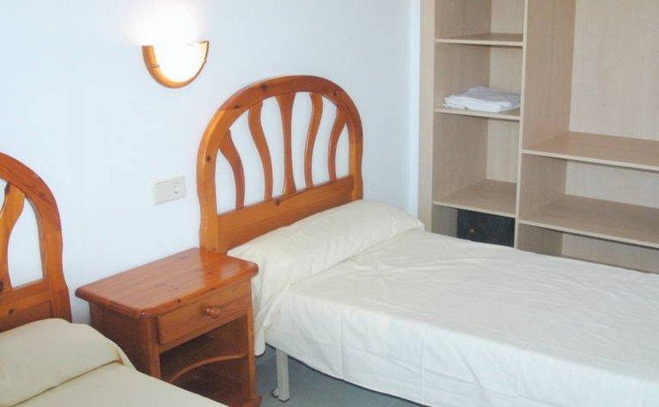 Photo 1 - Arquus Park Hotel Salou