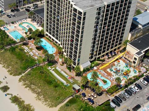 Photo 1 - Sea Crest Oceanfront Resort
