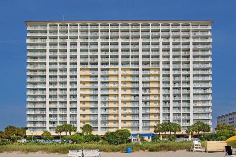 Photo 1 - Camelot By The Sea, Oceana Resorts