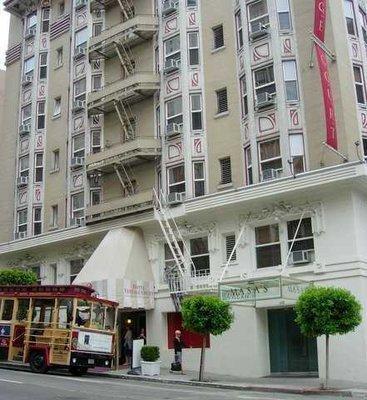 Photo 1 - Executive Hotel Vintage Court
