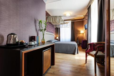 Photo 1 - Hotel Selene Roma