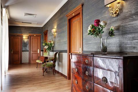 Photo 3 - Hotel Selene Roma