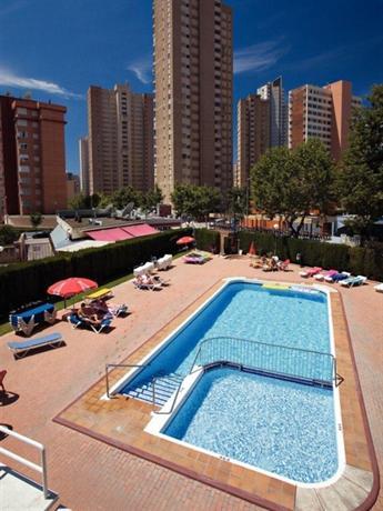 Photo 1 - Alpha Apartments Benidorm