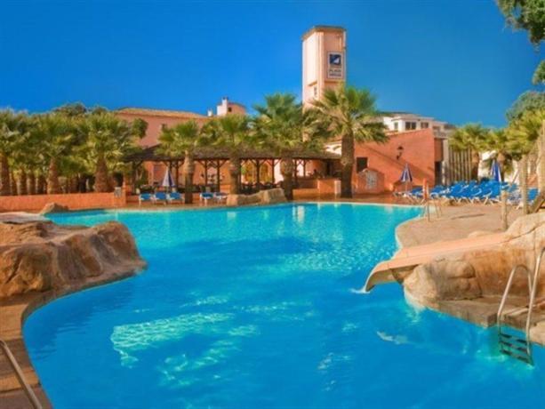 Photo 1 - Diverhotel Marbella