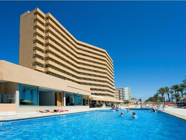 Photo 1 - Apartamentos Pil-lari Playa