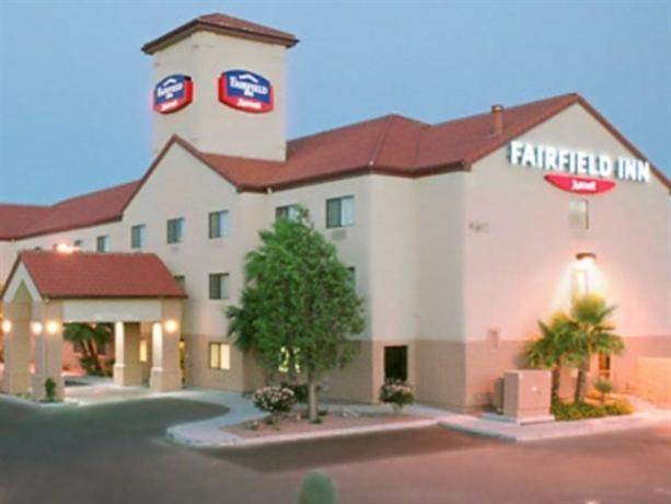 Photo 1 - Fairfield Inn Tucson at Airport