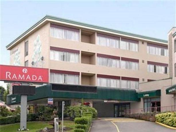 Ramada Hotel Kingsway Vancouver Bc